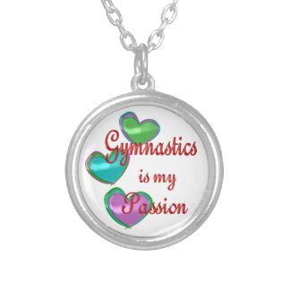 My Gymnastics Passion Jewelry