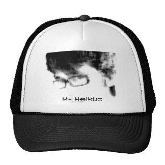 My Hairdo Trucker Hat