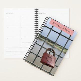 My Happiness Planner / Love Lock