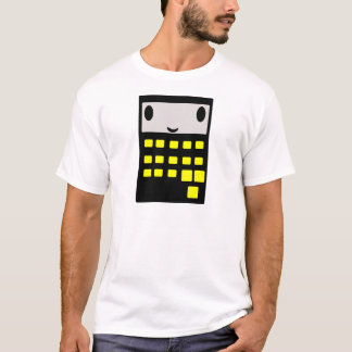 My Happy Calculator T-Shirt
