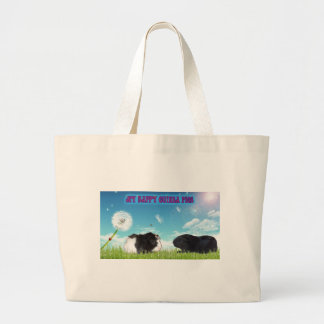 My Happy Guinea Pigs Bags