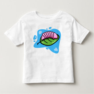 My happy home(Larvae) T-shirt