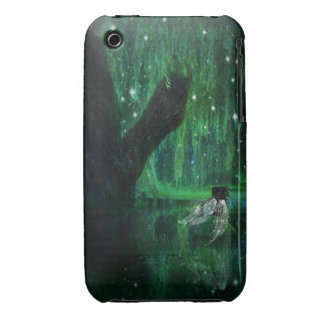 """""""My Happy Place"""" iPhone 3G/3GS Barely There Case Case-Mate iPhone 3 Cases"""