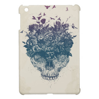 My head is a jungle iPad mini cases