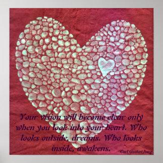 My Heart Awakens Poster