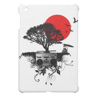 My Heart Beats for Japan iPad Mini Case