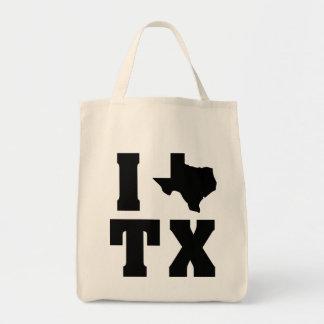 My heart belongs in Texas (sq) 2 Tote Bag
