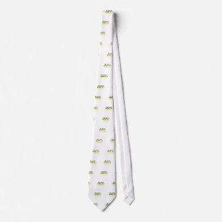 My Heart Belongs to a Barber Tie