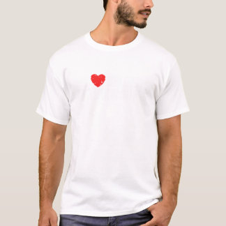 My Heart Belongs to a Bodyguard T-Shirt