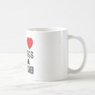 My Heart Belongs To A Solomon Islander Coffee Mug