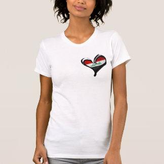My heart belongs to Iraq <3 T Shirt