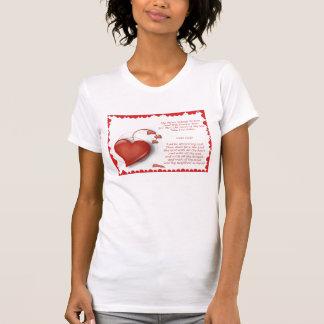 My Heart Belongs To Jesus, two T-Shirt