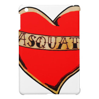 My heart belongs to sasquatch case for the iPad mini