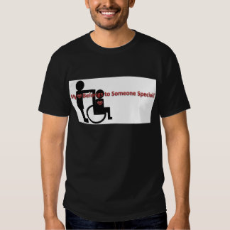 My Heart Belongs To Someone Special T-Shirt
