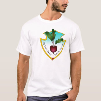 My heart bleeds borsht for you T-Shirt