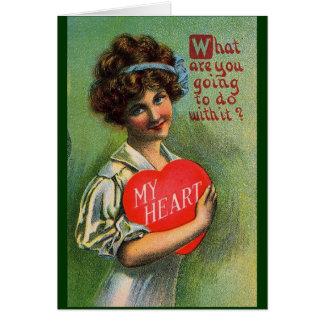 My Heart Card