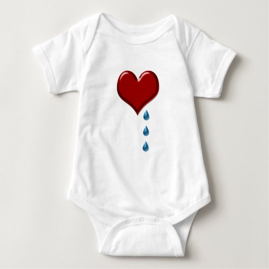 My Heart Cries  T-Shirts