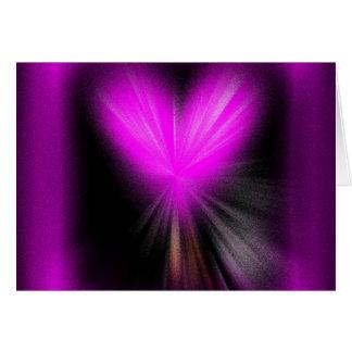 My Heart Explosion Card