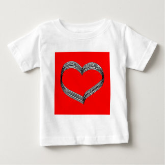 MY HEART FOR YOU BABY T-Shirt