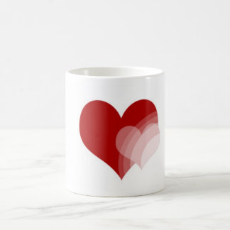 My Heart for You Classic White Coffee Mug