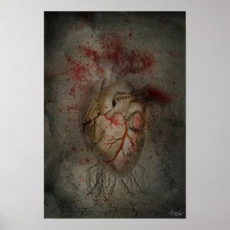 My Heart Is Broke But I Cuts Glue Nap… Poster