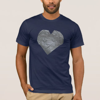 My Heart is Made of Duct Tape T-Shirt