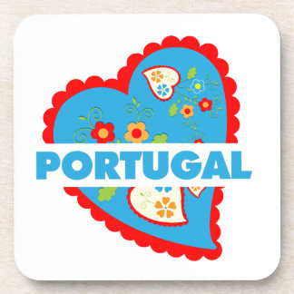 My heart is Portuguese Coaster