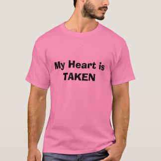 My Heart is TAKEN T-Shirt