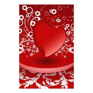 My Heart..Loves Stationery