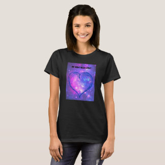 My Heart Needs Space T-Shirt