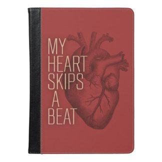 My Heart Skips A Beat