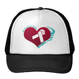 My Heart's In Joplin Trucker Hat