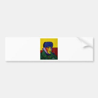 My Hero by Piliero Bumper Sticker