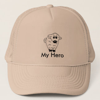 My Hero Hat