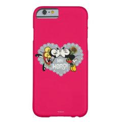 My Hero iPhone 6 Case