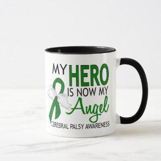 My Hero Is My Angel Cerebral Palsy Mug