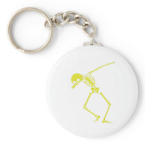 My Hero Lymphoma Awareness Support Gifts Keychain