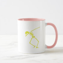 My Hero Lymphoma Awareness Support Gifts Mug