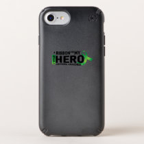 My Hero Lymphoma Awareness Support Gifts Speck iPhone Case