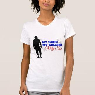 My Hero, My Soldier, My Son T-Shirt