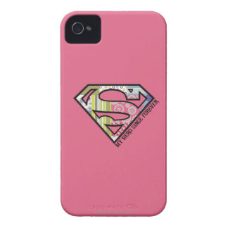 My Hero Since Forever iPhone 4 Cover