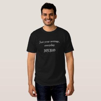 My Hero Tee Shirt