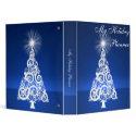 My Holiday Planner Avery Binder binder