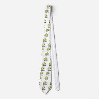 my home my castle tie