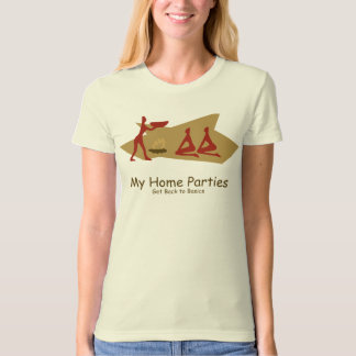 My Home Parties T-Shirt