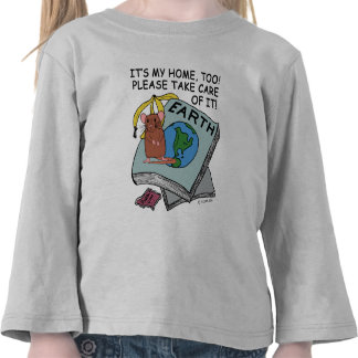 My Home Too T Shirts