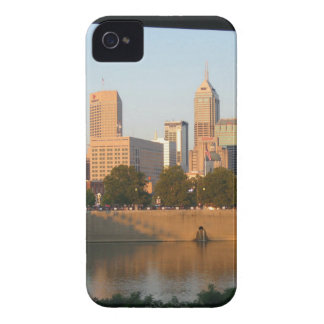 My Hometown  Indy Photoshoot by Dale Wilhelm iPhone 4 Case