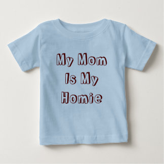 My Homie T-shirt