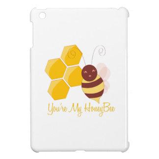 My Honey Bee iPad Mini Cases
