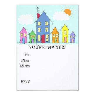 My House Card